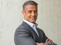 Headshot of Managing Director Sergio van Luijk